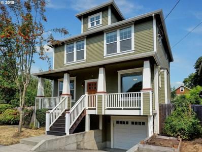 3721 N Russet St, Portland, OR 97217 - MLS#: 18499679