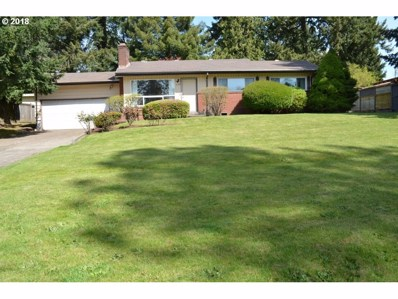 7745 SW Garden Home Rd, Portland, OR 97223 - MLS#: 18499965