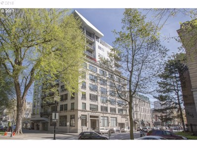 300 NW 8TH Ave UNIT 205, Portland, OR 97209 - MLS#: 18500015