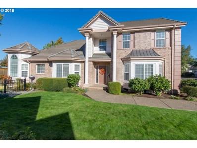 3411 Hampton Way, Eugene, OR 97401 - MLS#: 18500059