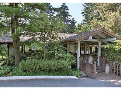 7522 SW Barnes Rd UNIT F, Portland, OR 97225 - MLS#: 18500153