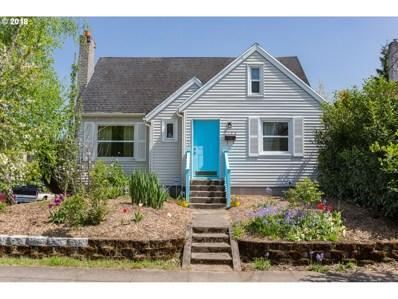 5134 NE 26TH Ave, Portland, OR 97211 - MLS#: 18500199