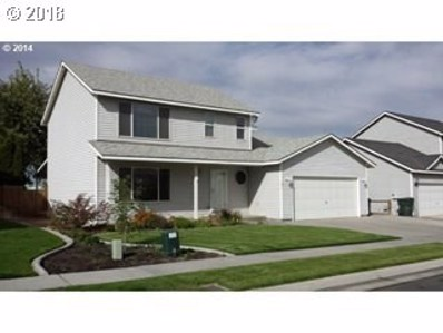391 NE Christy Dr, Hermiston, OR 97838 - MLS#: 18500357