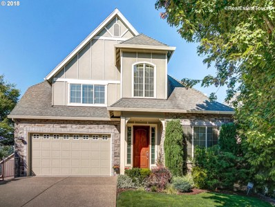 14895 SW 163RD Ave, Tigard, OR 97224 - MLS#: 18500611