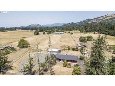 34731 Matthews Rd, Eugene, OR 97405 - MLS#: 18500694