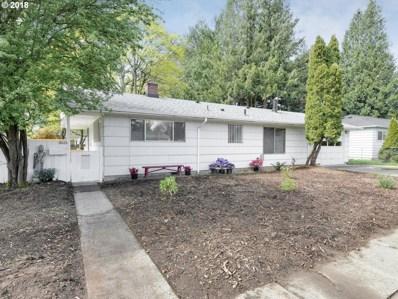 3633 SE 73RD Ave, Portland, OR 97206 - MLS#: 18500959
