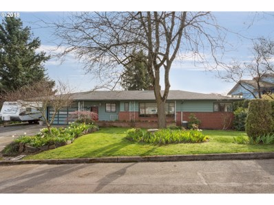 1720 NE 80TH Ave, Portland, OR 97213 - MLS#: 18501208