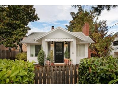 8037 SE Ramona St, Portland, OR 97206 - #: 18501216