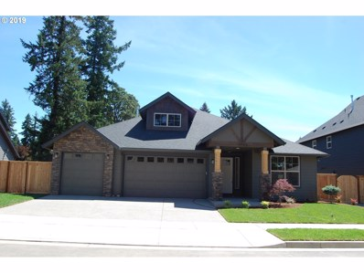 14180 Quail Ct UNIT Lot10, Oregon City, OR 97045 - MLS#: 18501372