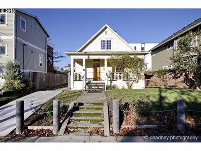 4325 SE Clay St, Portland, OR 97215 - MLS#: 18501480