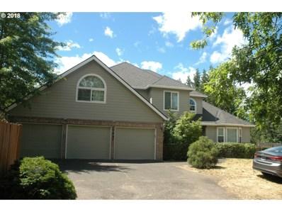 17897 NW Elkcrest Ct, Portland, OR 97229 - MLS#: 18501482