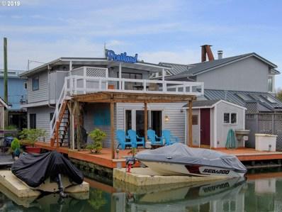 280 N Tomahawk Island Dr, Portland, OR 97217 - MLS#: 18501502