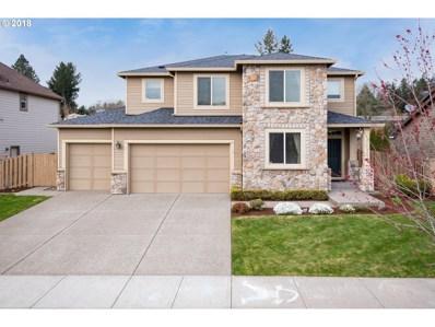 11125 SE Pheasant Ridge Dr UNIT Suite, Happy Valley, OR 97086 - MLS#: 18501977