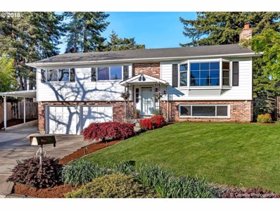 3960 NW 192ND Ave, Portland, OR 97229 - MLS#: 18502049