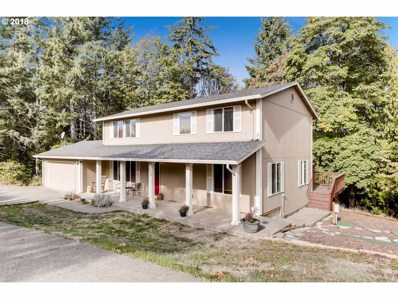 18989 NW Pumpkin Ridge Rd, North Plains, OR 97133 - MLS#: 18502111