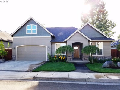 1165 Swale Ridge Loop, Creswell, OR 97426 - MLS#: 18502660