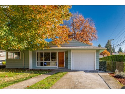 8434 SW 10TH Ave, Portland, OR 97219 - MLS#: 18502775
