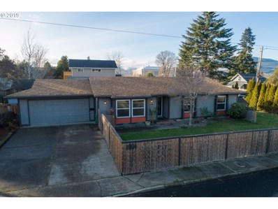 1004 8TH St, Hood River, OR 97031 - MLS#: 18502799