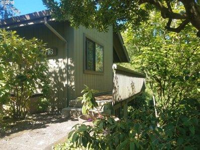 7716 SW Barnes Rd UNIT A, Portland, OR 97225 - MLS#: 18502827
