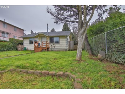 1264 S 10TH, Coos Bay, OR 97420 - MLS#: 18502836
