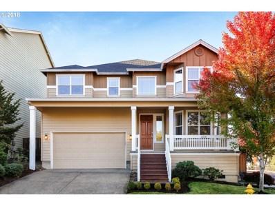 12724 NW Hamel Dr, Portland, OR 97229 - MLS#: 18502905