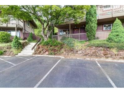 1025 SW Bertha Blvd UNIT 8, Portland, OR 97219 - MLS#: 18503076