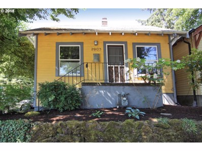 2903 NE Couch St, Portland, OR 97232 - MLS#: 18503099