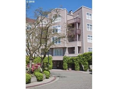 1616 SW Harbor Way UNIT 302, Portland, OR 97201 - MLS#: 18503166