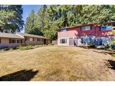 14655 SW 76TH Ave UNIT 12, Tigard, OR 97224 - MLS#: 18503174