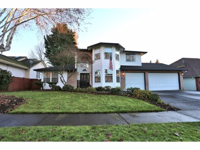 2605 NW 115TH St, Vancouver, WA 98685 - MLS#: 18503303