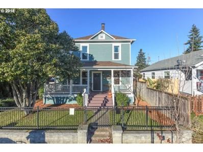 612 W 27TH St, Vancouver, WA 98660 - MLS#: 18503337