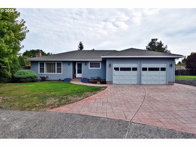 21345 NW Rock Creek Blvd, Portland, OR 97229 - MLS#: 18503399