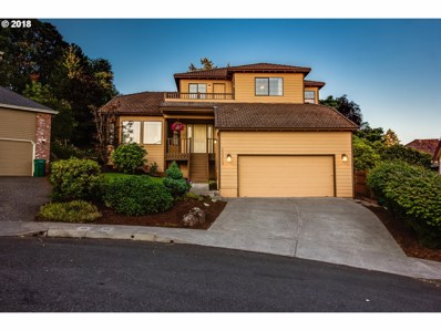 12913 SE 129TH Ct, Happy Valley, OR 97086 - MLS#: 18503711