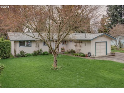 1045 N Juniper St, Canby, OR 97013 - MLS#: 18504021