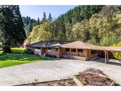32530 Scappoose Vernonia Hwy, Scappoose, OR 97056 - MLS#: 18504046