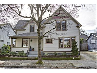 1402 NE Dekum St, Portland, OR 97211 - MLS#: 18504173