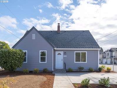 2718 SE 122nd Ave, Portland, OR 97236 - MLS#: 18504581