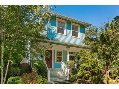 1125 SE 16TH Ave, Portland, OR 97214 - MLS#: 18504588