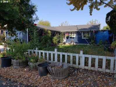 1609 NE 10TH Ave, McMinnville, OR 97128 - MLS#: 18504637