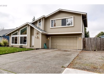 512 Kodiak St, Eugene, OR 97401 - MLS#: 18504639