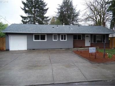 7754 SE Thompson Rd, Milwaukie, OR 97222 - MLS#: 18504681