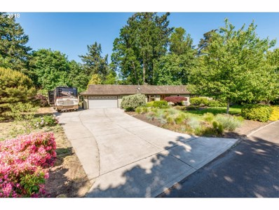 641 NW Baker Dr, Canby, OR 97013 - MLS#: 18504780