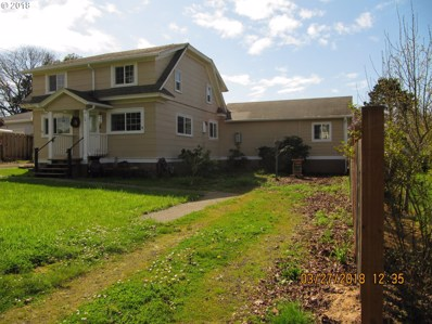 265 W 5TH St, Coquille, OR 97423 - MLS#: 18505023