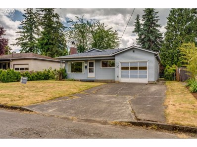 1623 SE 89TH Ave, Portland, OR 97216 - MLS#: 18505060