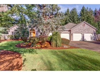 3758 NW Bronson Crest Loop, Portland, OR 97229 - MLS#: 18505456