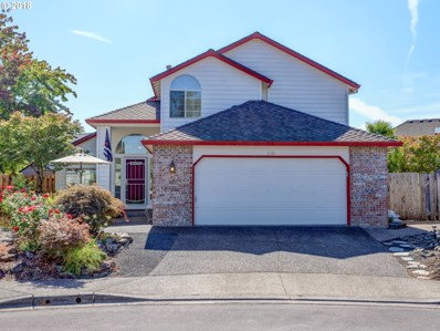 4060 NW 180TH Ct, Portland, OR 97229 - MLS#: 18505563