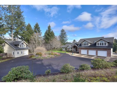 202 Olalla View Dr, Toledo, OR 97391 - MLS#: 18505623