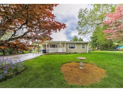 306 SE 4TH St, Battle Ground, WA 98604 - MLS#: 18505742