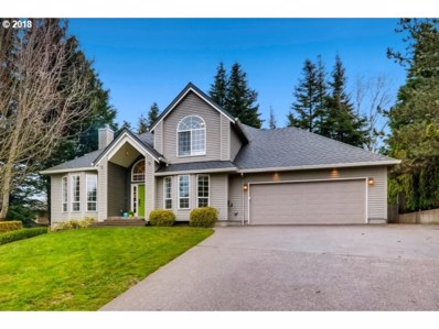 11518 SW 27TH Ave, Portland, OR 97219 - MLS#: 18506091