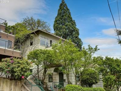 821 SW Green Ave UNIT 3, Portland, OR 97205 - MLS#: 18506114